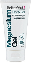 Profumi e cosmetici Gel corpo - BetterYou Magnesium Body Gel