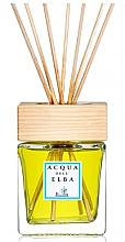 Profumi e cosmetici Acqua Dell Elba Limonaia Di Sant' Andrea - Diffusore di aromi