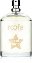 Profumi e cosmetici Roofa Cool Kids Karim - Eau de toilette