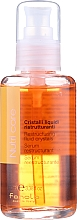 Profumi e cosmetici Fluido per capelli secchi - Fanola Nutry Care Restructuring Fluid