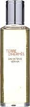 Profumi e cosmetici Hermes Terre d'Hermes Eau Intense Vetiver - Eau de parfum (unità sostituibile)