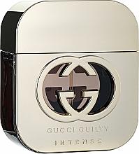 Profumi e cosmetici Gucci Guilty Intense - Eau de Parfum