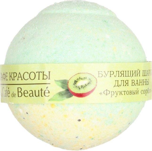 """Bomba da bagno """"Sorbetto alla frutta"""" - Le Cafe de Beaute Bubble Ball Bath"""