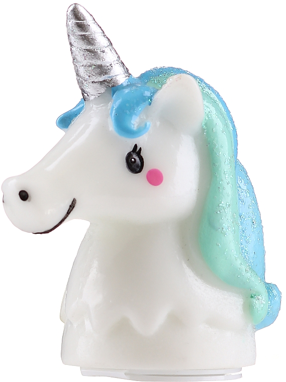Balsamo labbra al cocco - Martinelia Unicorn Magical Kokos Lip Balm