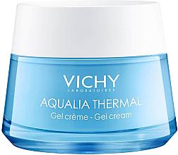 Profumi e cosmetici Crema-gel idratazione profonda per pelli normali e miste - Vichy Aqualia Thermal Rehydrating Water Gel