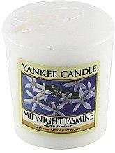 Profumi e cosmetici Candela profumata - Yankee Candle Midnight Jasmine
