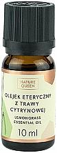 Profumi e cosmetici Olio essenziale''Citronella'' - Nature Queen Essential Oil Lemongrass