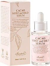 Profumi e cosmetici Siero idratante con estratto di cacao - Benton Cacao Moist and Mild Serum