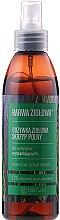 Profumi e cosmetici Condizionante con estratto di equiseto anticaduta dei capelli - Barwa Herbal Horsetail Conditioner