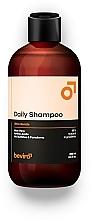 Profumi e cosmetici Shampoo per uso quotidiano - Beviro Daily Shampoo