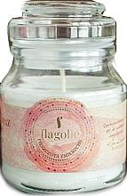 """Profumi e cosmetici Candela profumata in lattina """"Twilight Caress"""" - Flagolie Flagolie Scented Candle Boho"""