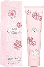Profumi e cosmetici Coach Floral Blush - Lozione corpo