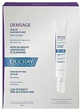 Profumi e cosmetici Siero rigenerante per capelli - Ducray Densiage Redensifying Care