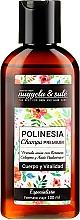 Profumi e cosmetici Shampoo Premium - Nuggela & Sule Polynesia-Keratin Premium Shampoo