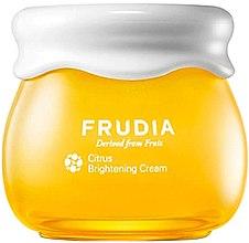 Profumi e cosmetici Crema viso schiarente all'estratto di agrumi - Frudia Brightening Citrus Cream