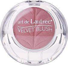 Profumi e cosmetici Blush - Art de Lautrec Velvet Blush