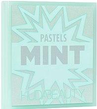 Profumi e cosmetici Palette ombretti - Huda Beauty Pastel Obsessions