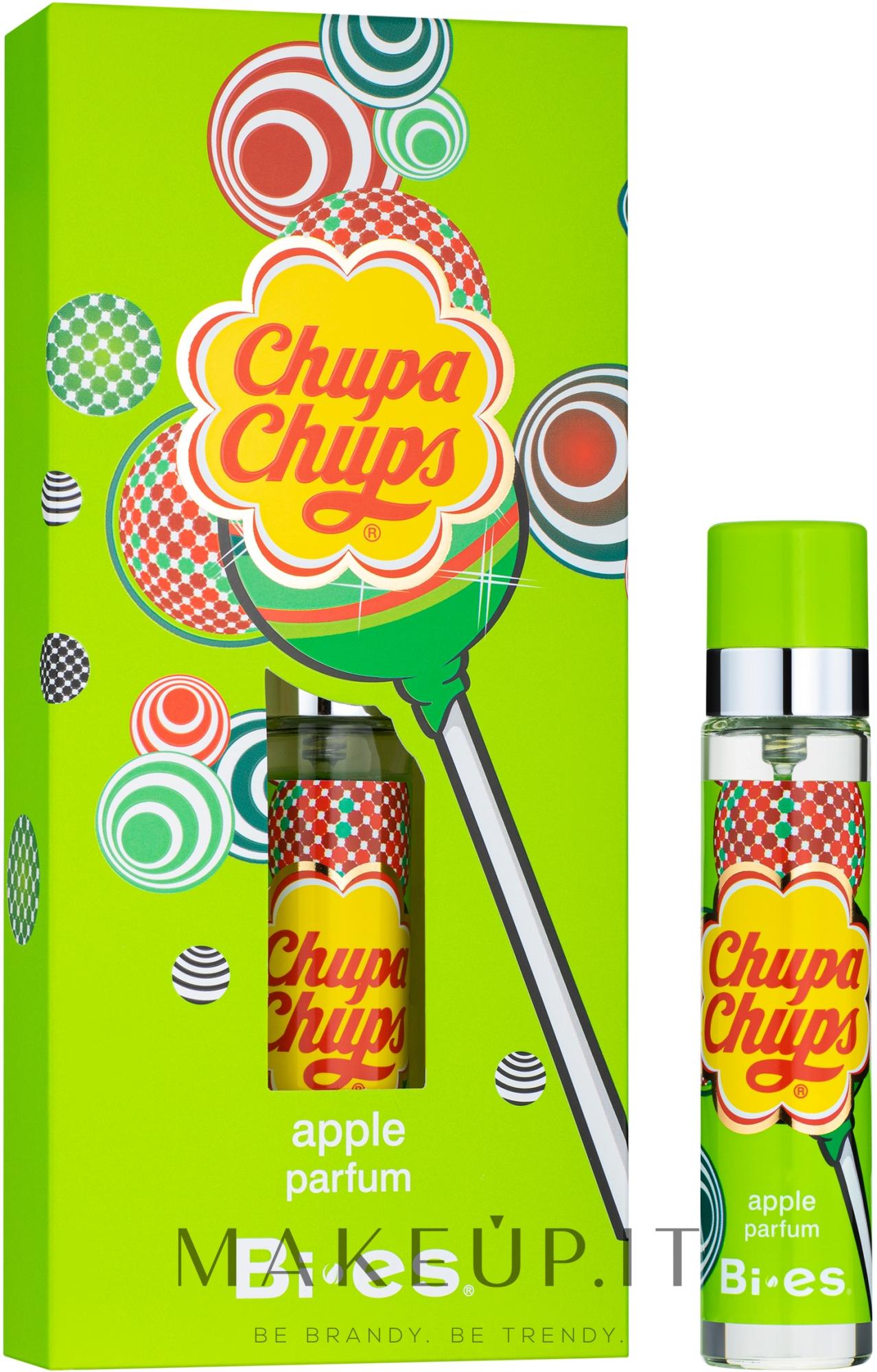 Bi-Es Chupa Chups Apple - Eau de Parfum — foto 15 ml