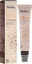 Profumi e cosmetici Fluido per il viso - Melvita Argan Concentre Pur Fluid