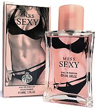 Profumi e cosmetici Real Time Miss Sexy - Eau de Parfum