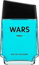 Profumi e cosmetici Miraculum Wars Fresh - Colonia