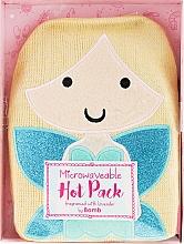 Profumi e cosmetici Borsa dell'acqua calda - Bomb Cosmetics Flora the Fairy Body Warmer