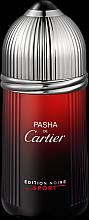 Profumi e cosmetici Cartier Pasha de Cartier Edition Noire Sport - Eau de toilette