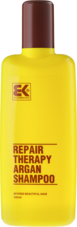 Shampoo all'olio di Argan - Brazil Keratin Therapy Argan Shampoo