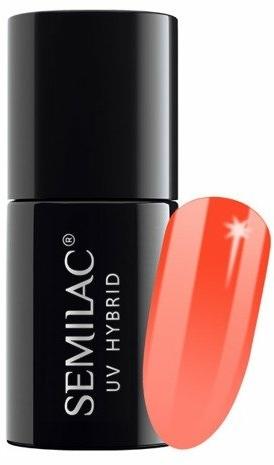 Smalto unghie - Semilac Thermal UV Hybryd Nail Polish