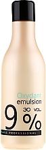 Profumi e cosmetici Ossidante in crema 9% - Stapiz Professional Oxydant Emulsion 30 Vol