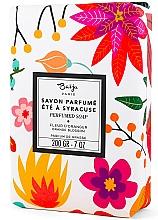 Profumi e cosmetici Sapone profumato - Baija Ete A Syracuse Perfumed Soap
