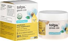 Crema viso idratante - Tolpa Green Oils Moisturizing Cream — foto N1