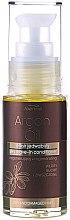Profumi e cosmetici Elisir rigenerante per capelli con olio d'argan - Joanna Argan Oil Silk Elixir