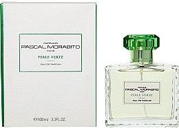 Profumi e cosmetici Pascal Morabito Perle Verte - Eau de Parfum