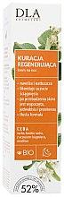Profumi e cosmetici Crema rigenerante da notte per la pelle sensibile - DLA