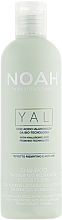 Profumi e cosmetici Shampoo all'acido ialuronico - Noah