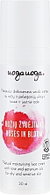 Profumi e cosmetici Crema idratante per la pelle secca e sensibile - Uoga Uoga Roses in Bloom Moisturising Face Cream