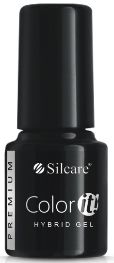 Gel-smalto - Silcare Color IT Premium Hybrid Gel