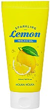 Gel-peeling - Holika HolikaSparkling Lemon Peeling Ge — foto N1