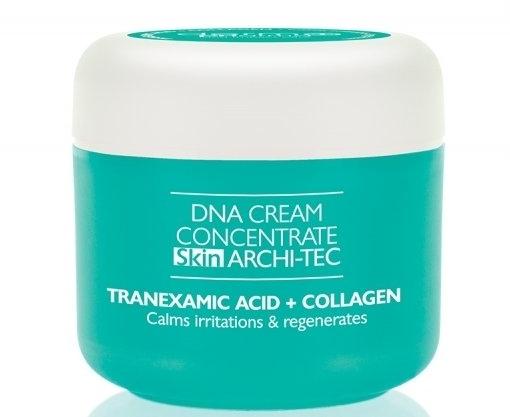 Crema concentrata viso, collo e decollete - Dermo Pharma Cream Skin Archi-Tec Tranexamic Acid + Collagen