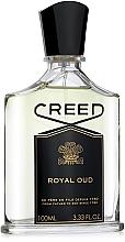 Profumi e cosmetici Creed Royal Oud - Eau de Parfum