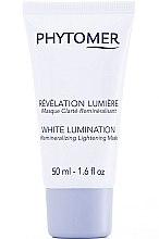 Profumi e cosmetici Maschera sbiancante - Phytomer White Lumination Remineralizing Lightening Mask