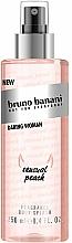 Profumi e cosmetici Bruno Banani Daring Woman - Spray corpo