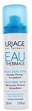 Profumi e cosmetici Acqua termale - Uriage Eau Thermale Brume D'eau SPF30