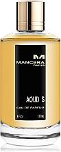Profumi e cosmetici Mancera Aoud S - Eau de Parfum