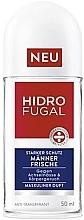 Profumi e cosmetici Antitraspirante roll-on - Hidrofugal Men Fresh Roll-on