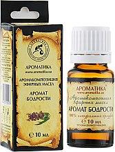 """Profumi e cosmetici Composizione aromatica """"Aroma di allegria"""" - Aromatika"""