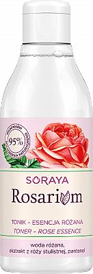 Tonico viso - Soraya Rosarium Tonic Rose Essence — foto N1