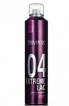 Profumi e cosmetici Lacca Fissante Forte - Salerm Pro Line Strong Lac