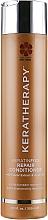 Profumi e cosmetici Balsamo capelli rivitalizzante con estratto di caviale e olio di Argan - Keratherapy Keratin Fixx Repair Conditioner